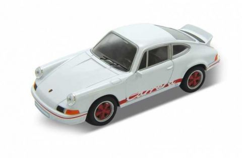 Welly Porsche Carrera RS 1:34