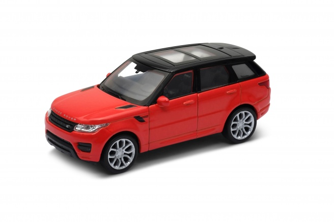 Welly Land Rover Range Rover Sport 1:34