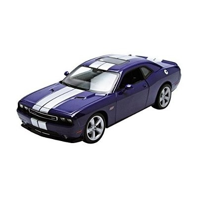 Welly Dodge Challenger SRT 1:24