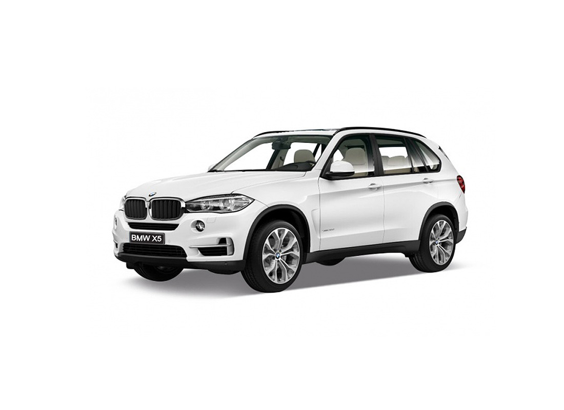 Welly BMW X5 1:24