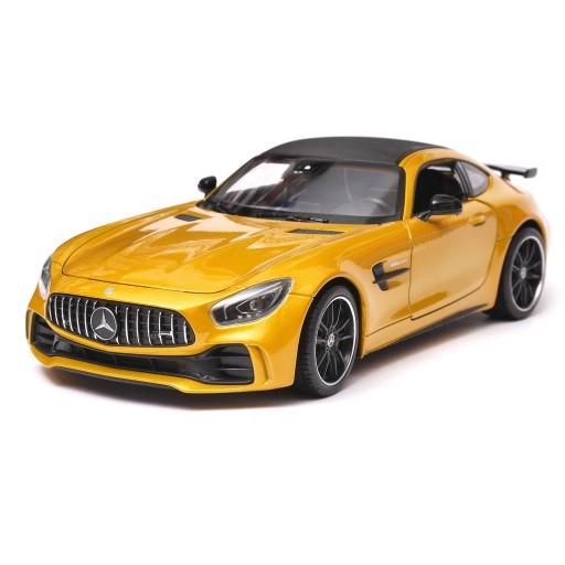 Welly Mercedes AMG GT R 1:24
