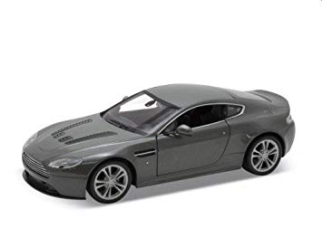 Welly Aston Martin V12 Vantage 1:24