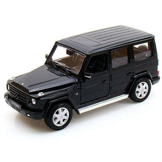 Welly Mercedes Benz G-Class 1:24