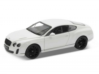 Bentley Continental Supersport 1:24