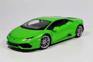 Welly Lamborghini Huracán LP 610-4 1:18 green