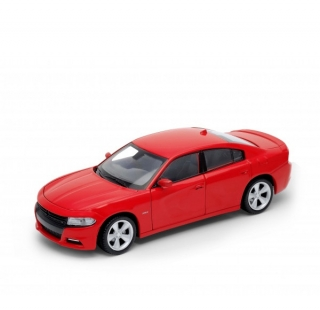 2016 Dodge Charger R/T 1:24