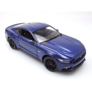 Welly 2015 Ford Mustang GT 1:24