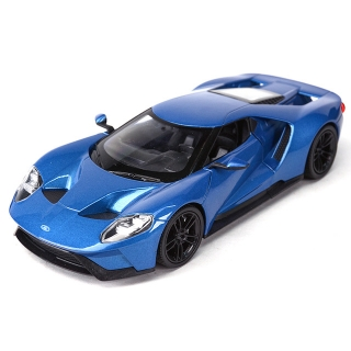 Welly 2017 Ford GT 1:24