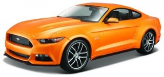 2015 Ford Mustang 1:18