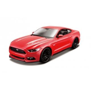 2015 Ford Mustang GT 1:24